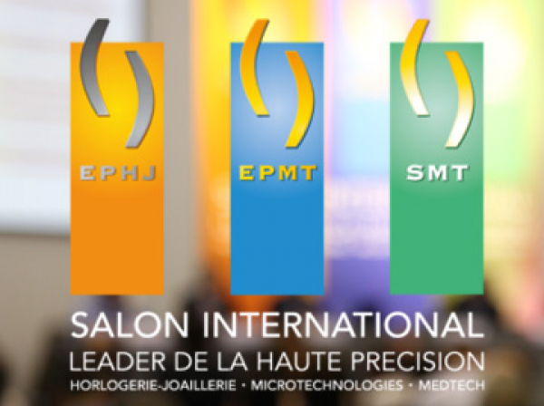 EPHJ - The largest international trade show dedicated...
